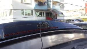 F10H araç kamerası