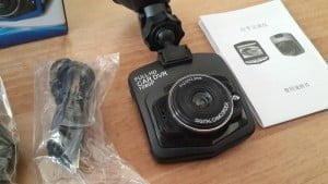 gt300 araç kamerası