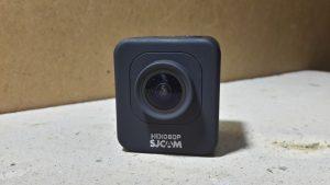 sjcam m10 aksiyon kamerası