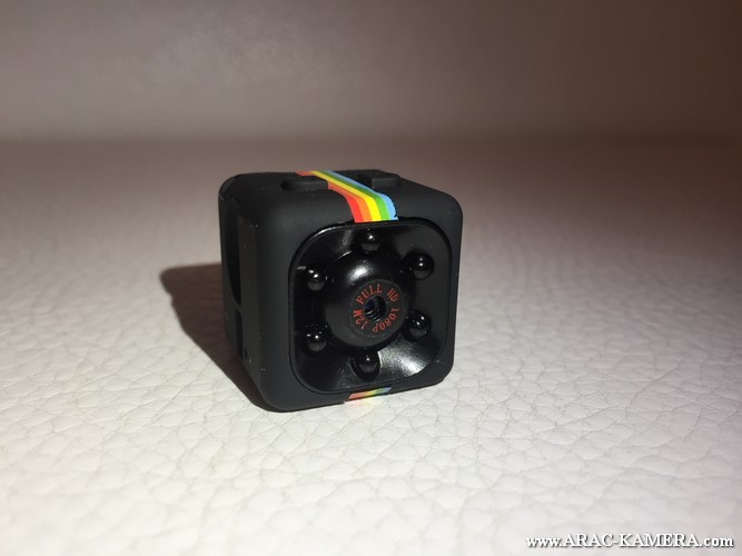 SQ11 Mini Aksiyon Kamerası