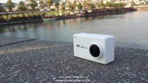 B1 4K Aksiyon Kamerası