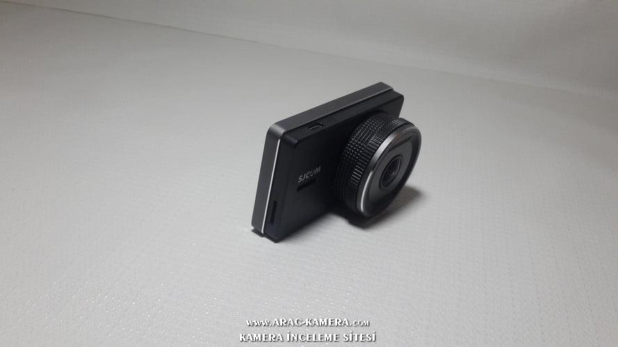 SJcam SJdash M30 Araç Kamerası
