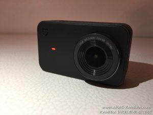 Xiaomi MiJia 4K Aksiyon Kamerası