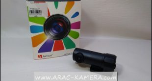 Junsun S30 720P Araç Kamerası