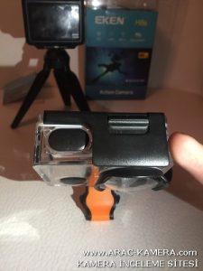 Eken H6S Aksiyon Kamerası