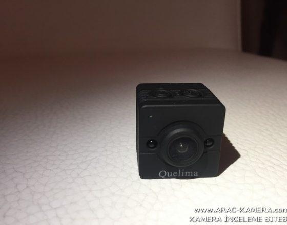 SQ12 Aksiyon Kamerası 2