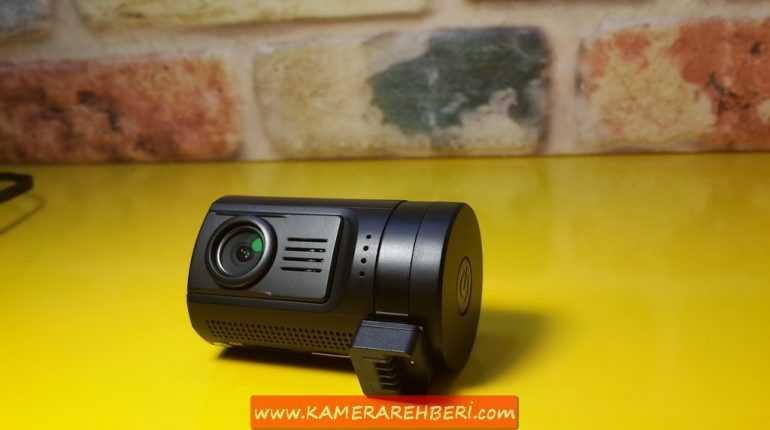 Mini 0806S Araç Kamerası