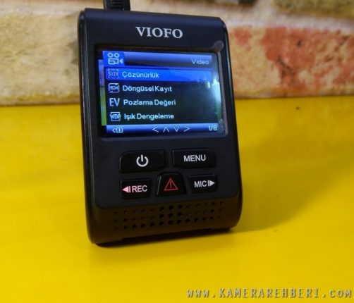 Viofo A119 Pro