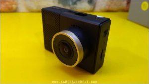 G70 WiFi Araç Kamerası