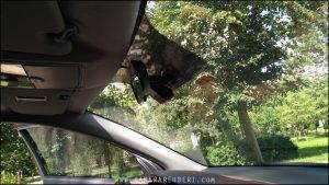 Viofo A129 Araç Kamerası