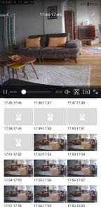 Xiaomi IP Kamera