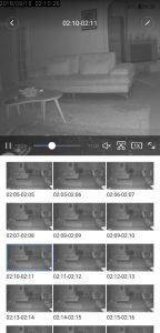 Xiaomi IP Kamera Uygulama