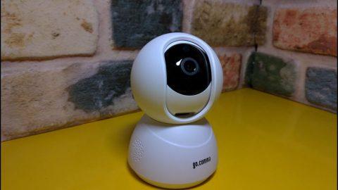 Gocomma Lilliput 1080P Hareketli IP Kamera