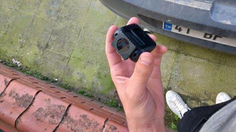 Viofo Ürünleri İçin CPL Filtre 1 Adet