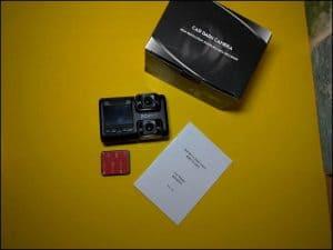 t692c araç kamerası