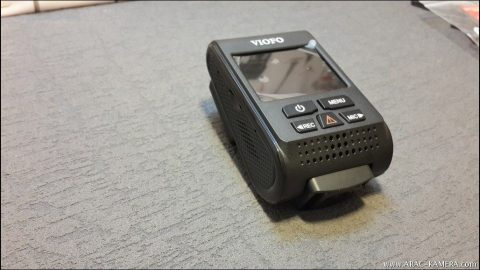 Viofo A119 GPS V2 Araç Kamerası - Banggood