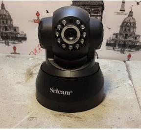 Sricam SP012 Hareketli IP Kamera