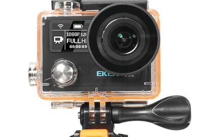 Eken H8R Aksiyon Kamerası - Banggood
