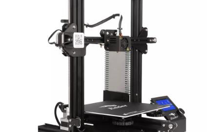Creality3D Ender 3 3D Yazıcı İndirim Kuponu Banggood