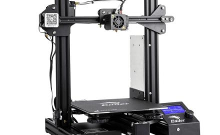 Creality3D Ender 3 Pro 3D Yazıcı İndirim Kuponu Banggood
