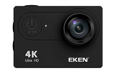 Eken H9 / H9R Aksiyon Kamerası