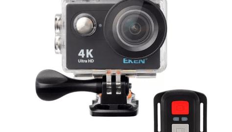 Eken H9R Aksiyon Kamerası
