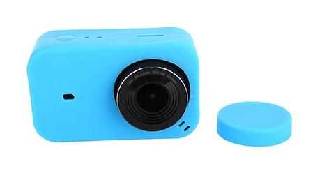Xiaomi Mijia Aksiyon Kamerası Silikon Kap