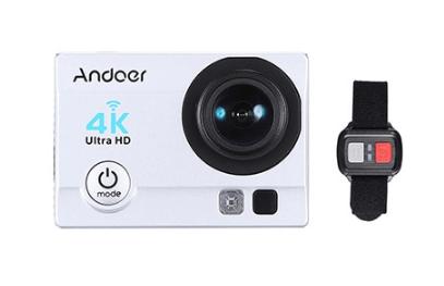 Q6 Aksiyon Kamerası - Aliexpress