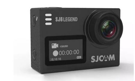 Original SJCAM SJ6 LEGEND Aksiyon Kamerası – Aliexpress
