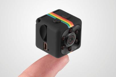 SQ11 Mini Kamera - Aliexpress