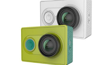 Xiaomi Yi 2K Aksiyon Kamerası - Aliexpress