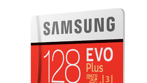 Samsung Evo Plus 128 GB U3 Micro SD Hafıza Kartı - Aliexpress