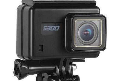 SOOCOO S300 Aksiyon Kamerası - Maxitekno