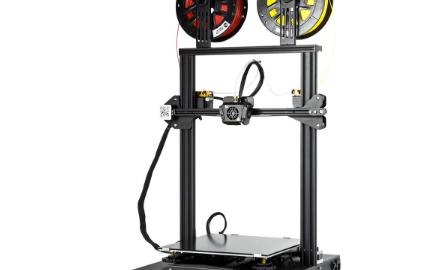 Creality3D CR-X 3D Yazıcı İndirim Kuponu - Banggood