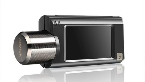 Anytek G100 GPS'li Araç Kamerası