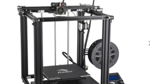 Creality Ender-5 3D Yazıcı Banggood İndirim Kuponu