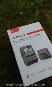 Viofo A129 IR Araç Kamerası