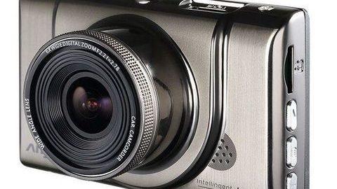 Anytek A100 Plus Gece Görüşlü Araç Kamerası