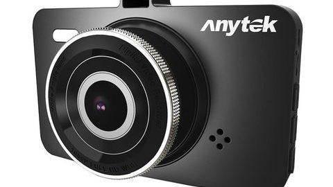 Anytek A78 Full HD Araç Kamerası - MaxiTekno