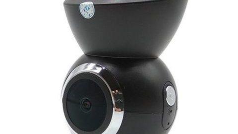 Anytek G21 360 Derece Dönebilen Araç Kamerası - MaxiTekno