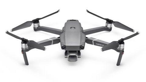 DJI Mavic 2 Pro Drone Türkiye