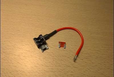 Fuse Tap Bağlantı Aparatı - Micro Tip