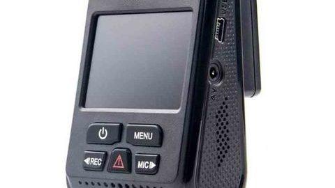 Viofo A119 V3 GPS'li Akıllı Araç Kamerası - Aye Store