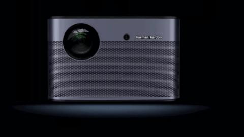Xiaomi XGIMI H2 Projektör 1080P 1350 Ansi Projektör