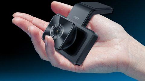 JADO D330 WiFi Araç Kamerası