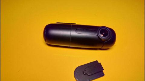 B1W Araç Kamerası İçin Yedek Tutucu Aparat