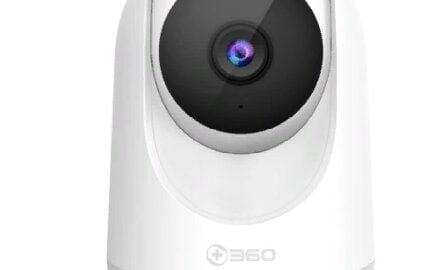 360 D806 1080P Hareketli IP Kamera