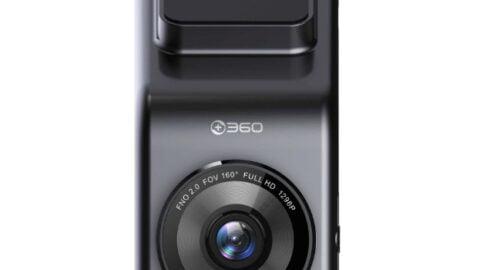 360 G300 Araç Kamerası